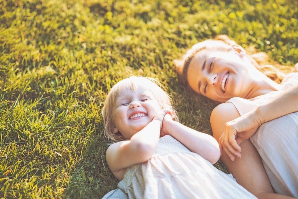 Lactancia materna y crianza respectuosa
